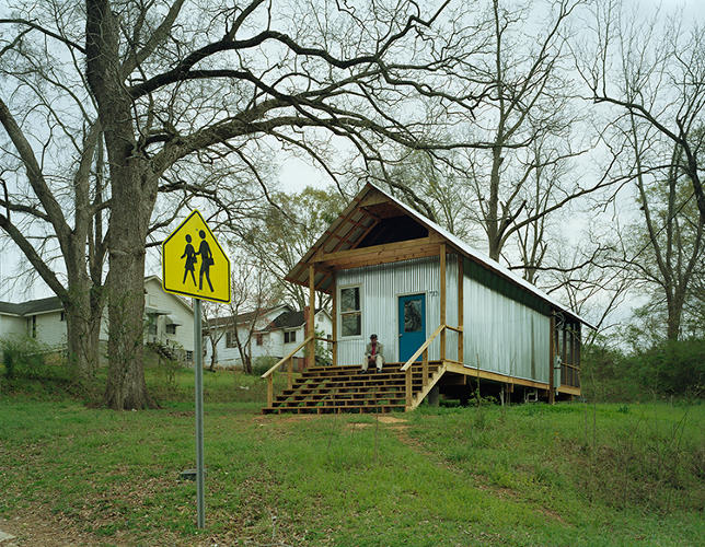 <p>Auburn University's Rural Studio students have been perfecting a series of radically affordable, well-designed houses for nearly a decade.</p>