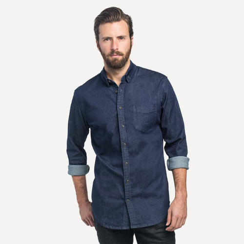 <p>Some stats: 65% of the customers who make one purchase return for another in two months, with the average Frank &amp; Oak customer making more than six purchases a year--that's a lot for <a href=&quot;http://www.nytimes.com/2011/12/29/fashion/men-shop-in-bulk.html?pagewanted=all&quot; target=&quot;_blank&quot;>a dude</a>.</p>