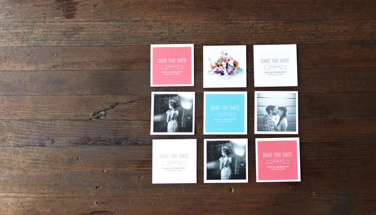 <p>Printstagram did not, however, think of going into the business card market: Instead it was a happy accident. &quot;It turns out a lot of people liked them and asked for us to print some for their company,&quot; says Benjamin. It quickly become one of our favorite ideas for a product. We're also happy that it pushes us in a new direction away from the photo-printing market and will open us up to new customers.&quot;</p>