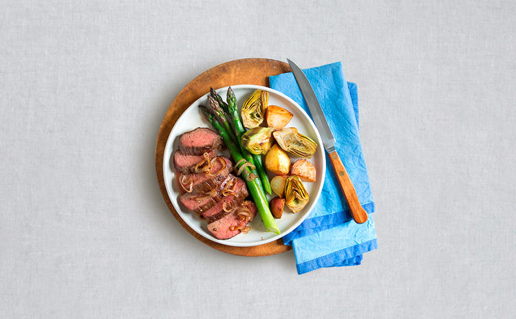 <p>If the food takes more than 35 minutes on average to prepare or requires advanced skills or special tools beyond salt, pepper, a knife, and pans, the meal gets cut from the roster. <br /> &quot;Our product is about introducing people to new things,&quot; Salzberg, the CEO, told <em>Fast Company</em>.</p>