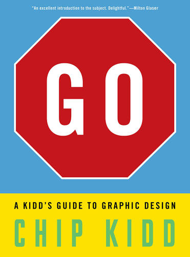 <p><strong><em><a href=&quot;http://www.fastcodesign.com/3021174/design-icon-chip-kidd-shares-his-wisdom-with-the-pre-teen-set&quot; target=&quot;_self&quot;>Go: A Kidd's Guide To Graphic Design</a></em>, by Chip Kidd </strong></p>  <p>Don't be fooled by the title: this in-depth primer by graphic design icon Chip Kidd is written for the young adult set, but curious minds of any age can learn from his direct and witty explanations of design fundamentals like typography, color, form, content, and concept. Kidd has designed more than 1,000 book covers, from<em> Jurassic Park </em>to <em>Geek Love.</em> <em>A Kidd's Guide</em> is published by Workman and available for purchase <a href=&quot;http://www.amazon.com/Go-Kidds-Guide-Graphic-Design/dp/076117219X&quot; target=&quot;_blank&quot;>here</a>.</p>