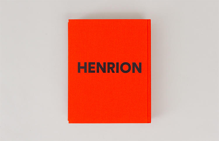 <p><em>FHK Henrion: The Complete Designer </em>(Unit Editions), the first comprehensive monograph of the prodigious designer's work, pays homage to his legacy with 544 lavishly illustrated pages.</p>