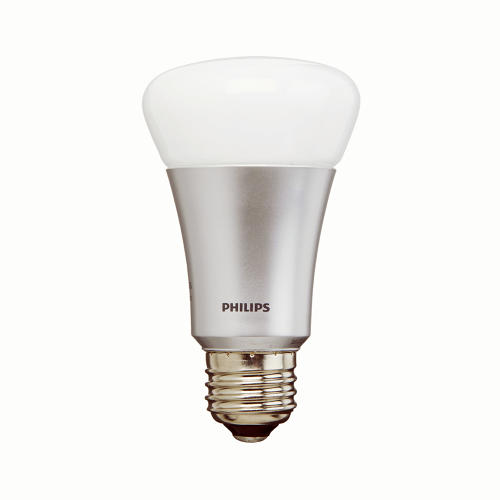 <p>The company has moved way beyond lightbulbs.</p>
