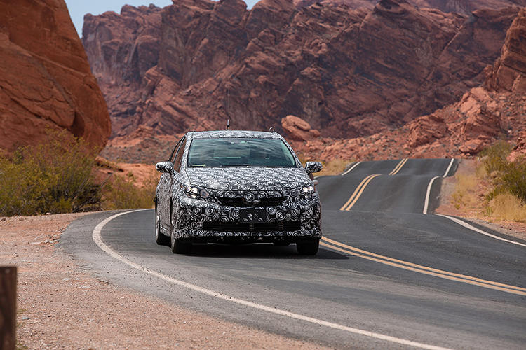 <p>It has only been recently that the technology became cheap and durable enough to potentially work in a mass market car (early prototypes cost over $1 million, compared to under $100,000 for the FCV).</p>