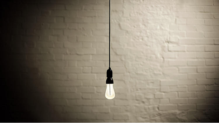 <p>Check out Hubert's Kickstarter campaign <a href=&quot;http://www.kickstarter.com/projects/1877351741/plumen-002-designer-low-energy-light-bulb?ref=discovery&quot; target=&quot;_blank&quot;>here</a>.</p>