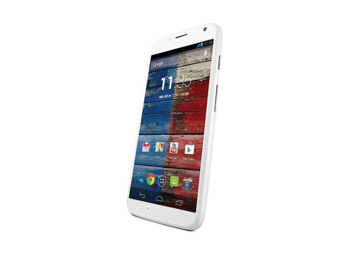 <p>The Moto X phone, by Motorola/ Google, proved that tech companies don't have to try to best competitors with the fastest processor or the highest-resolution display to lure consumers.</p>