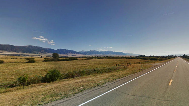 <p>THE WORST PLACE TO LIVE: McCallister, Montana only gets 14 pleasant days per year, on average. Poor guys.</p>