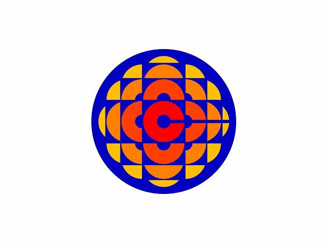 "<p>The database started as a personal pet project: ""We wanted to collect the logos we grew up with and are still inspired by in one place,"" says Rene Antunes, cofounder of Northern Army. Here, the Canadian Broadcasting Corporation's outwardly radiating logo from 1974. In 1992, CBC <a href=&quot;http://www.cbc.ca/&quot; target=&quot;_blank&quot;>simplified</a> the logo, changing it to just red on a white background.</p>"