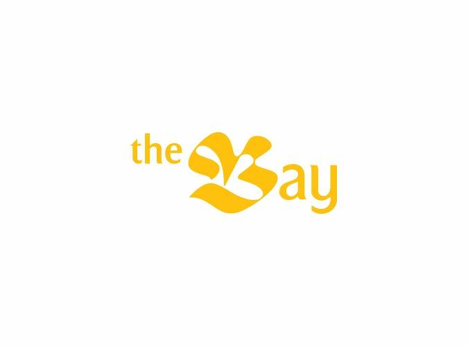 <p>One particularly retro icon: retailer The Bay's old golden logo.</p>