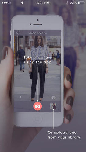 <p>Even with powerful search engines at our fingertips, hunting down a drool-worthy item of clothing without details on its designer can be frustrating. Fashion startup <a href=&quot;http://www.asap54.com/&quot; target=&quot;_blank&quot;>ASAP54</a> aims to solve this problem.</p>