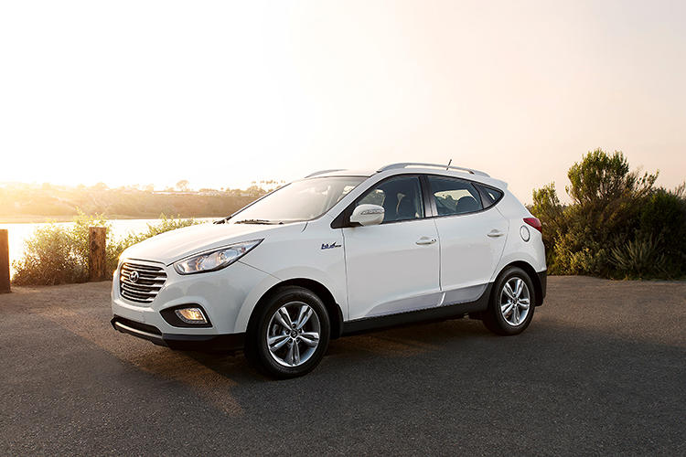 <p>A new car from Hyundai runs on a fuel that has a truly endless supply: human poop.</p>