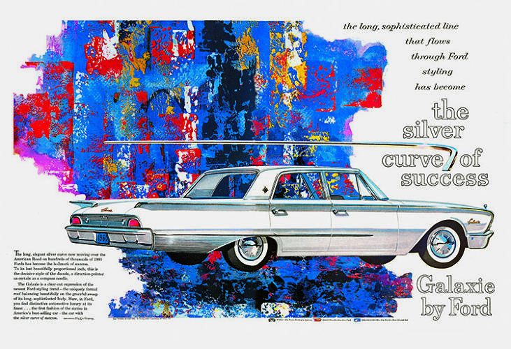 <p>Elvis and the Beach Boys crooned about their wheels; American Motors offered a &quot;blue jeans&quot; edition of their vehicle.</p>