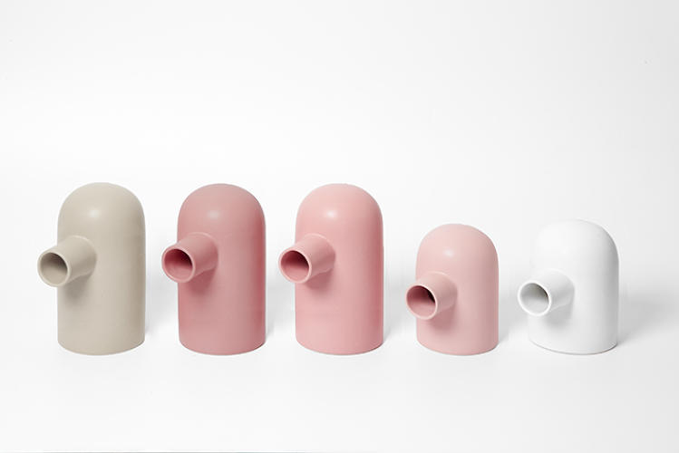 <p>These aren't your ordinary piggy banks.</p>