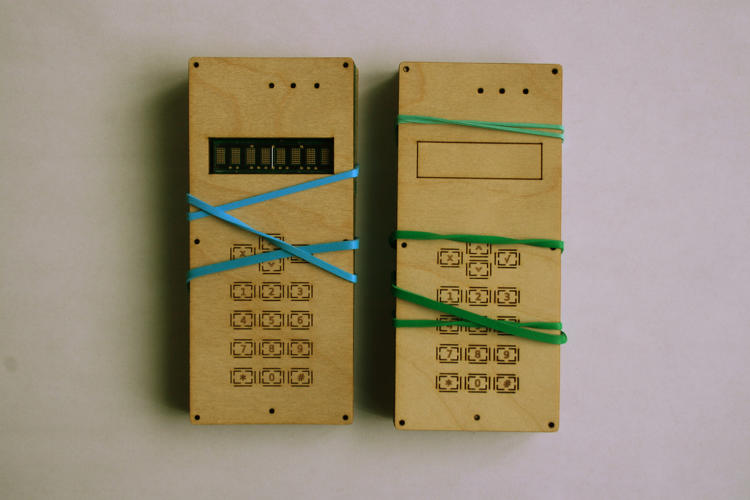 how to build a cellphone yourself