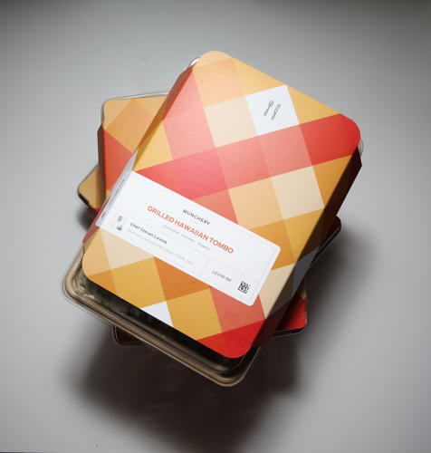 <p>San Francisco-based Munchery prepares and delivers healthy dinners ordered online throughout the Bay Area for $9 to $13, and plans to expand to Seattle later this summer.</p>