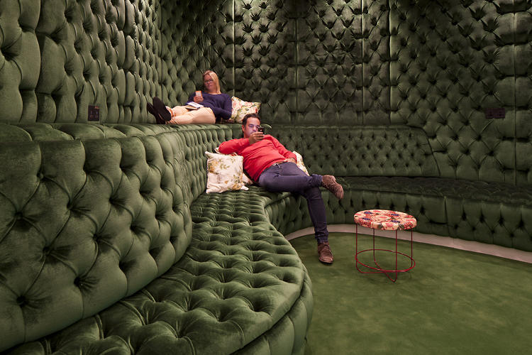 8 Of Googles Craziest Offices CoDesign Business Design