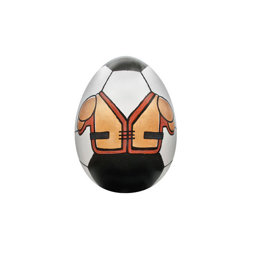 Faberg 233 S Big Egg Hunt Fast Company Business Innovation