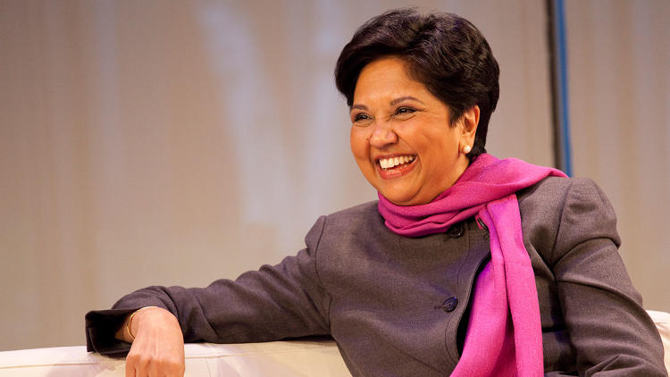 <p>&quot;What we're trying to do is sneak goodness into you without affecting taste,&quot; <a href=&quot;http://www.fastcompany.com/1750645/how-pepsis-indra-nooyi-learned-be-ceo&quot; target=&quot;_self&quot;>Pepsi CEO Indra Nooyi</a> said on the evolution of Lays potato chips.</p>