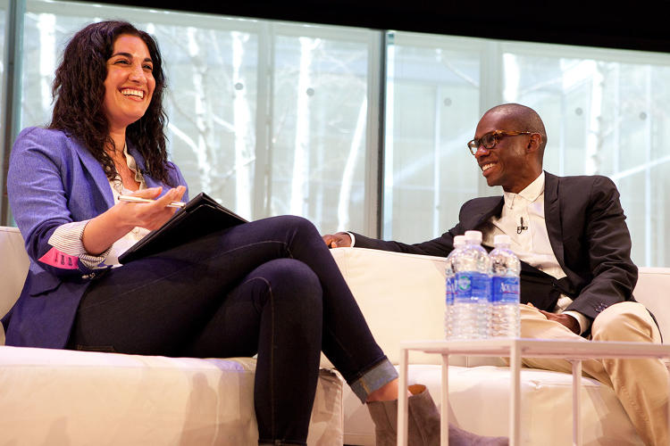 <p><a href=&quot;http://www.fastcompany.com/3024171/step-up-troy-carter&quot; target=&quot;_self&quot;>Troy Carter</a> talks Lady Gaga and beyond with <em>Fast Company</em>'s Danielle Sacks.</p>