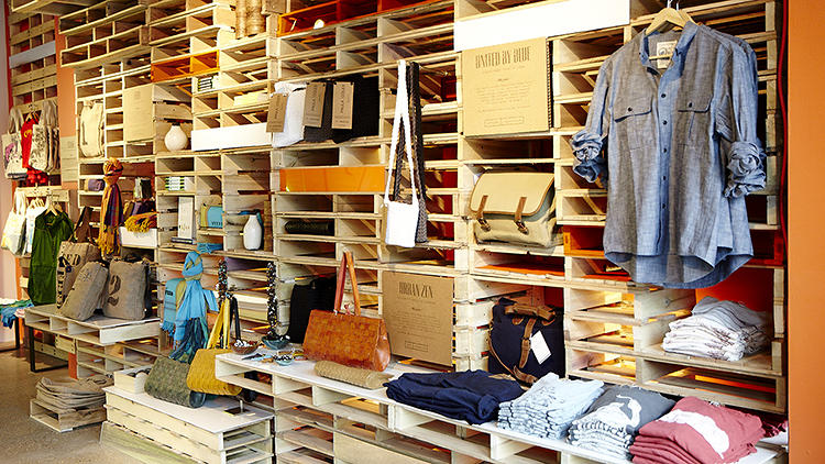 <p>Every month or two, everything in the New York City based retail shop Story completely changes.</p>