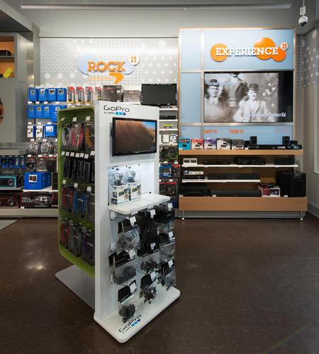 Radio Shack Stores: How RadioShack Got Its Groove Back