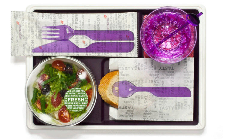 <p>Case in point: <a href=&quot;http://www.mapprojectoffice.com/&quot; target=&quot;_blank&quot;>U.K. industrial design consultancy MAP</a> was able to help Virgin Atlantic save an estimated millions of dollars in fuel prices over the next decade, just by designing a better economy-class food tray.</p>