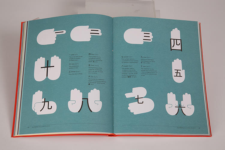 <p>Chineasy is a series of clever graphics that makes learning the Chinese language more accessible.</p>
