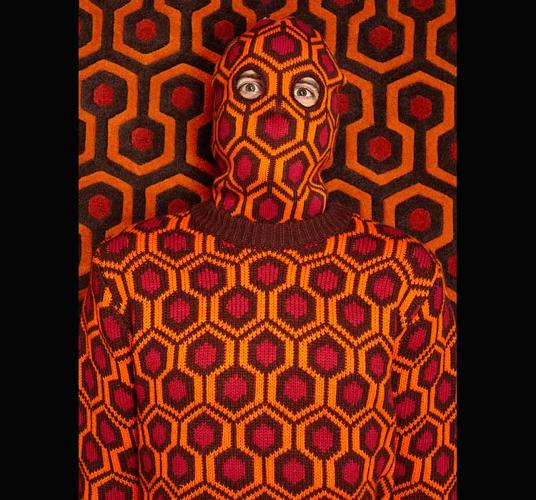 <p>The twisted individuals over at art boutique <a href=&quot;http://blog.mondotees.com/2014/05/01/the-mondo-237-collection/&quot; target=&quot;_blank&quot;>Mondo</a> have created a line of knitwear inspired by the carpet pattern from Stanley Kubrick's <em>The Shining. </em></p>