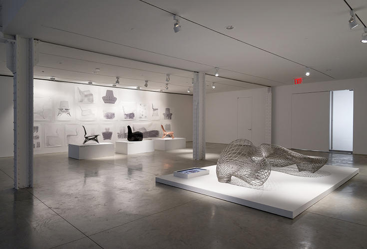 <p><em>Joris Laarman Lab: Bits and Crafts</em> is on display at the <a href=&quot;http://www.friedmanbenda.com/&quot; target=&quot;_blank&quot;>Friedman Benda</a> gallery in New York, until June 14, 2014.</p>