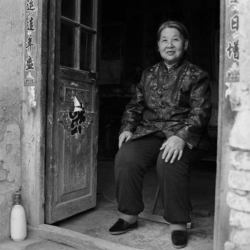 <p>In many cases, foot-binding led to permanent disabilities, but in the cases of the women Farrell photographed, most of whom are in their 80s and 90s, &quot;they get around on their own just fine.&quot;</p>