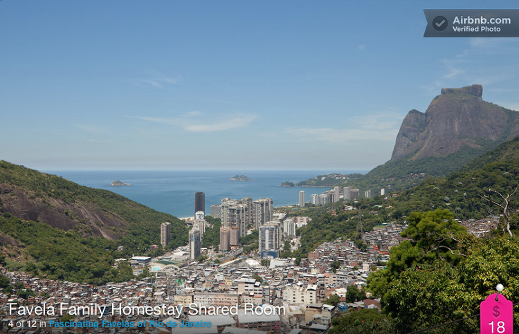 <p>Officially, Rocinha's population hovers around 70,000 people, but in reality, that number may be more like 150,000 to 300,000, says Rosenberg</p>