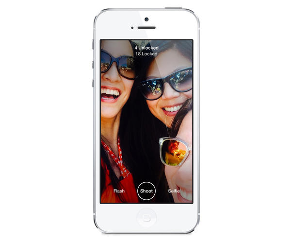 <p>Slingshot is Facebook's second attempt to imitate Snapchat, a wildly successful app that allows you to send videos or photos that self-destruct after a few seconds.</p>