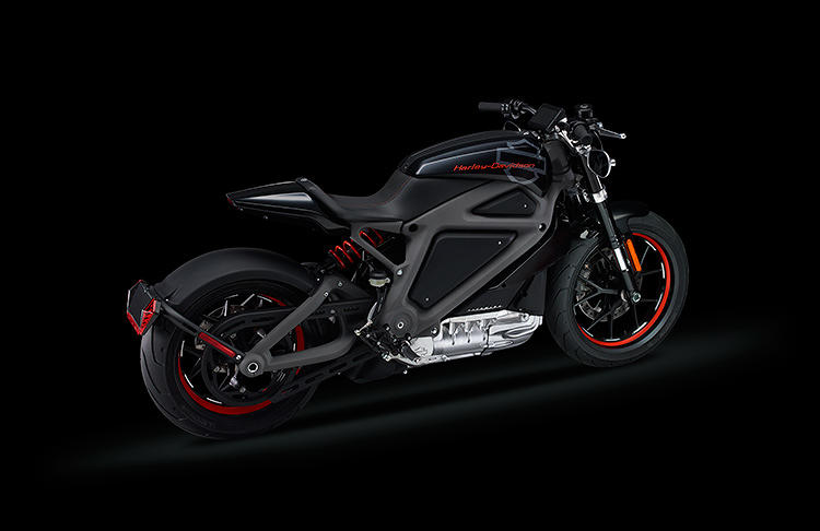 <p>When Harley-Davidson designed an electric motorcycle, it needed to ensure it still had the right growl.</p>