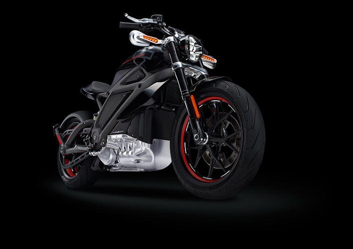 <p>The company's main motivation wasn't trying to improve the sustainability of their bikes, even though motorcycles produce more tailpipe emissions than cars.</p>