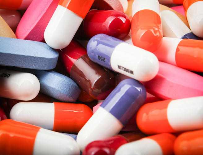 <p>By 2025, we'll have sophisticated personalized medicine.</p>