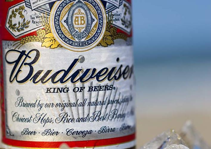 <p>Budweiser was twelfth.</p>