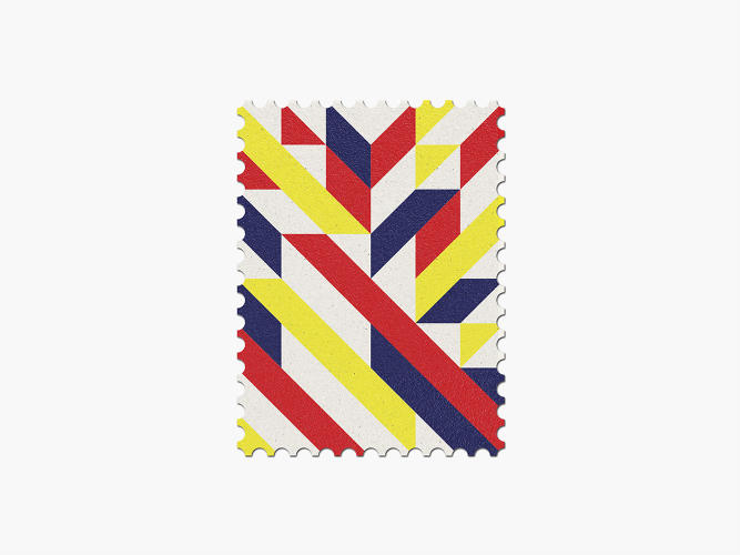 <p><strong>BEST: Beautiful, Non-Cliched World Cup Stamps</strong></p>  <p>These abstract <a href=&quot;http://www.fastcodesign.com/3032467/wanted/beautiful-stamps-reveal-the-hidden-geometry-of-the-world-cup&quot; target=&quot;_self&quot;>commemorative stamps, by Portuguese design studio Maan,</a> are as colorful a celebration of the World Cup as the players' cleats. [<a href=&quot;http://www.fastcodesign.com/3032467/wanted/beautiful-stamps-reveal-the-hidden-geometry-of-the-world-cup&quot; target=&quot;_self&quot;>Link</a>]</p>