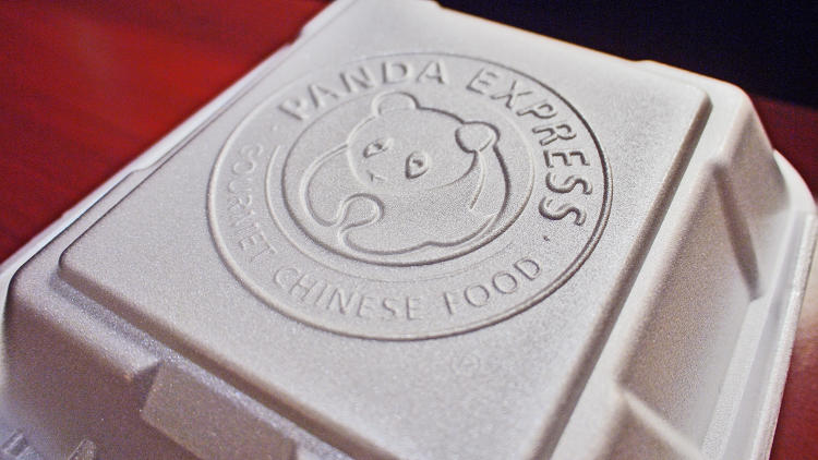 <p>America's largest Chinese restaurant chain, Panda Express is attempting to capture new demographics with different menu items and online ordering.</p>