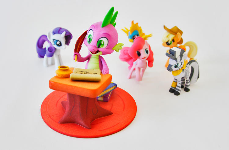 <p>Hasbro's decision to launch the program on the back of My Little Pony will raise some eyebrows, however, given the properties' somewhat controversial fanbase. We're talking about the Bronies.</p>
