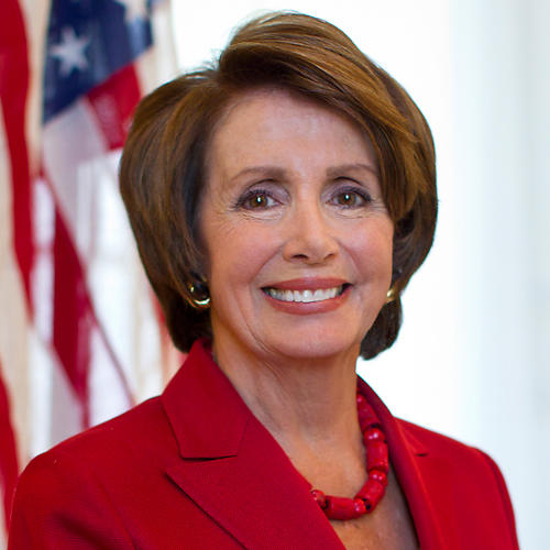 <p><a href=&quot;http://www.makers.com/blog/makers-interviews-leaders-white-house-summit-working-families&quot; target=&quot;_blank&quot;>Nancy Pelosi</a>, House Democratic Leader</p>
