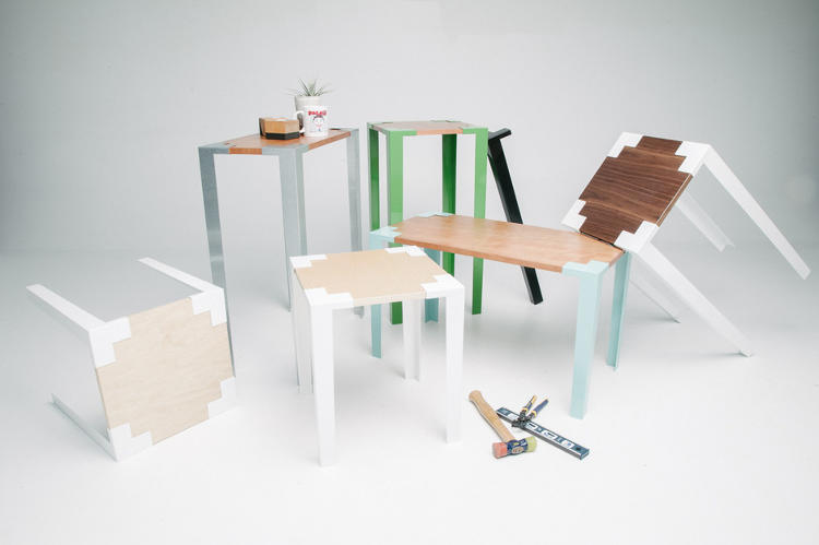 <p>For the less-than-handy among us, assembling furniture--even the kind that supposedly only requires a screwdriver--can be a major headache.</p>