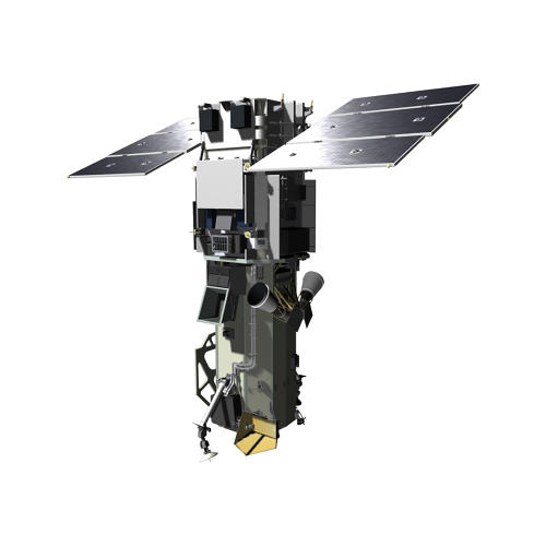 <p>The new satellite will join several other imaging satellites the company has already launched. A group of satellites that work in tandem is called a constellation.</p>