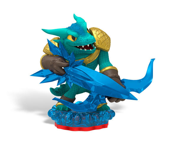 <p>The starter pack for <em>Skylanders: Trap Team</em> for tablet costs $74.99, as much as the game's starter packs for consoles. It includes the portal, two characters, and two &quot;traps,&quot; which allow players to take characters out of the game (to for instance, play with them on a friend's console).</p>