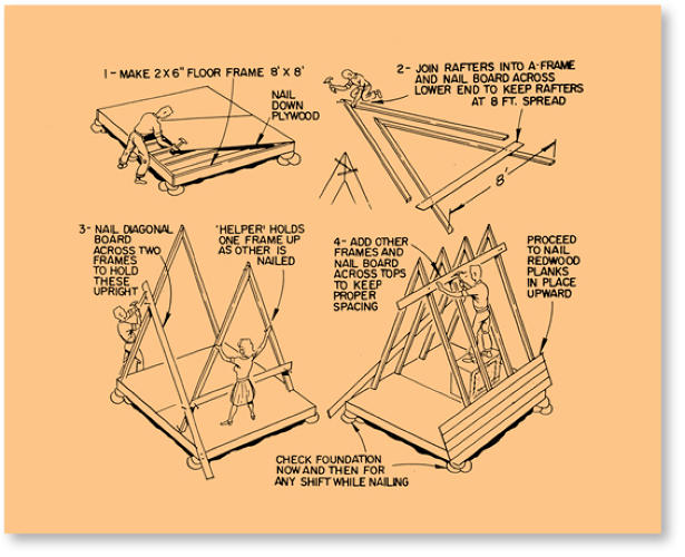 <p>A set of eight A-Frame notecards and four postcards are available for pre-order from Princeton Architectural Press for $16.95 <a href=&quot;http://www.chroniclebooks.com/titles/a-frame-notecards.html&quot; target=&quot;_blank&quot;>here</a>.</p>