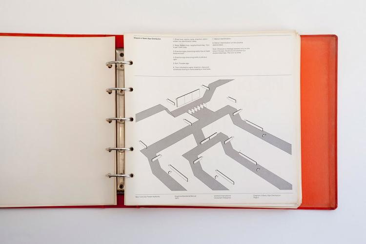 <p>The trio has started a new project called the Standards Manual that aims to post pages of Vignelli's manual to <a href=&quot;https://twitter.com/standardsmanual&quot; target=&quot;_blank&quot;>Twitter every day</a> as a dose of daily design inspiration.</p>