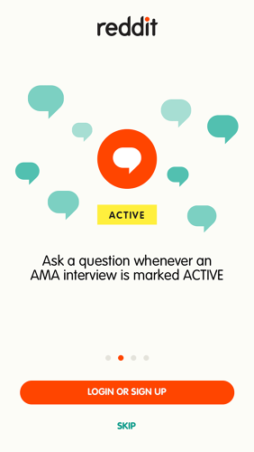 "<p>After hinting for months at plans to increase its revenue and its mobile capabilities, Reddit launched a <a href=&quot;http://variety.com/2014/digital/news/reddit-to-launch-mobile-app-for-amas-exclusive-1201295264/&quot; target=&quot;_blank&quot;>mobile iOS app</a> for its popular ""Ask Me Anything"" content earlier this week.</p>"
