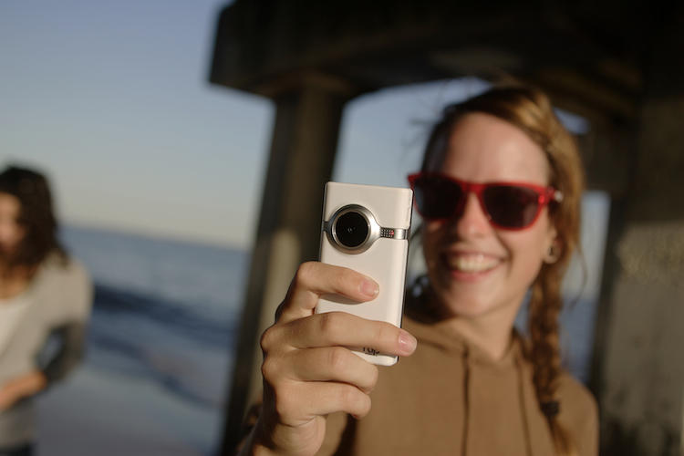 <p>Their Flip camera was a revolution in video sharing.</p>