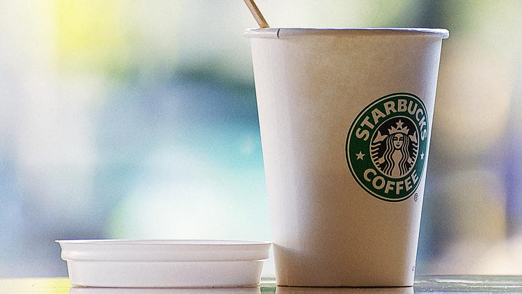 <p>Starbucks is giving you a new way to order your caffeine fix.</p>