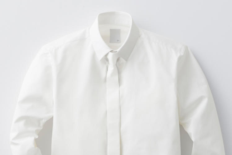 Canvas Button Down Shirts | Is Shirt