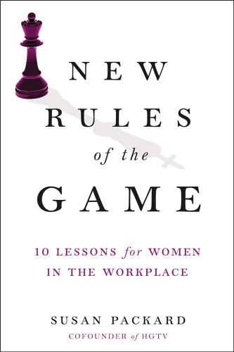 <p>Packard's book centers around the concept of gamesmanship: a strategic way of thinking and an attitude that develops creativity, teamwork and competitiveness.</p>